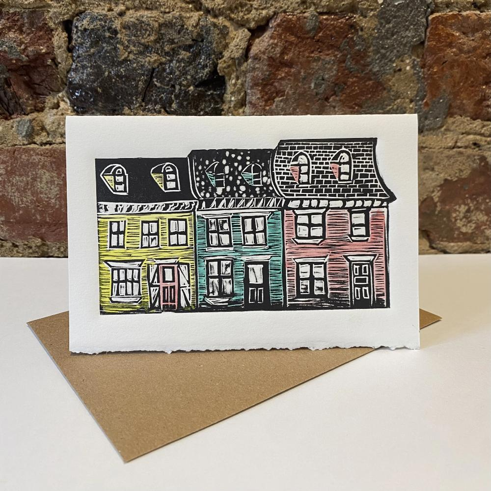 Nortons Cove Cards