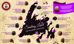 Load image into Gallery viewer, Newfoundland Chocolate Company Smiling Land Series