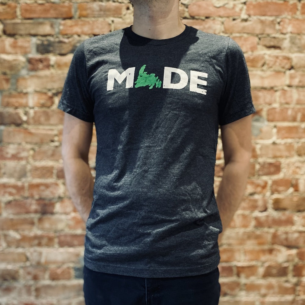 MADE in Newfoundland Unisex T-Shirt