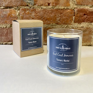 East Coast Memories 9oz Candle