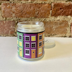 Jelly Bean Lane 8oz Jar Candle