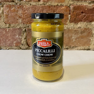 Piccalilli Chow Chow
