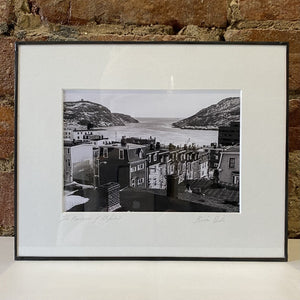 The Narrows of St. John's Print