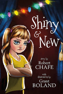 Shiny and New by Robert Chafe