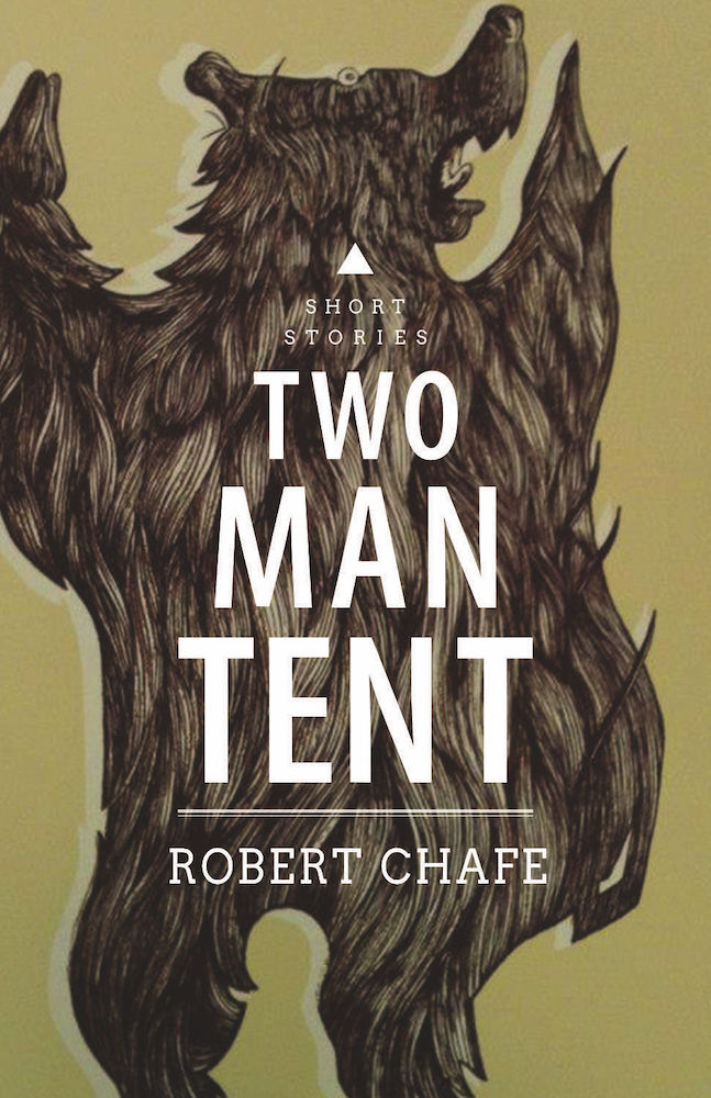 Two Man Tent by Robert Chafe