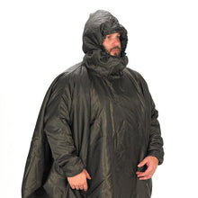 Load image into Gallery viewer, Snugpak Insulated Poncho Liner