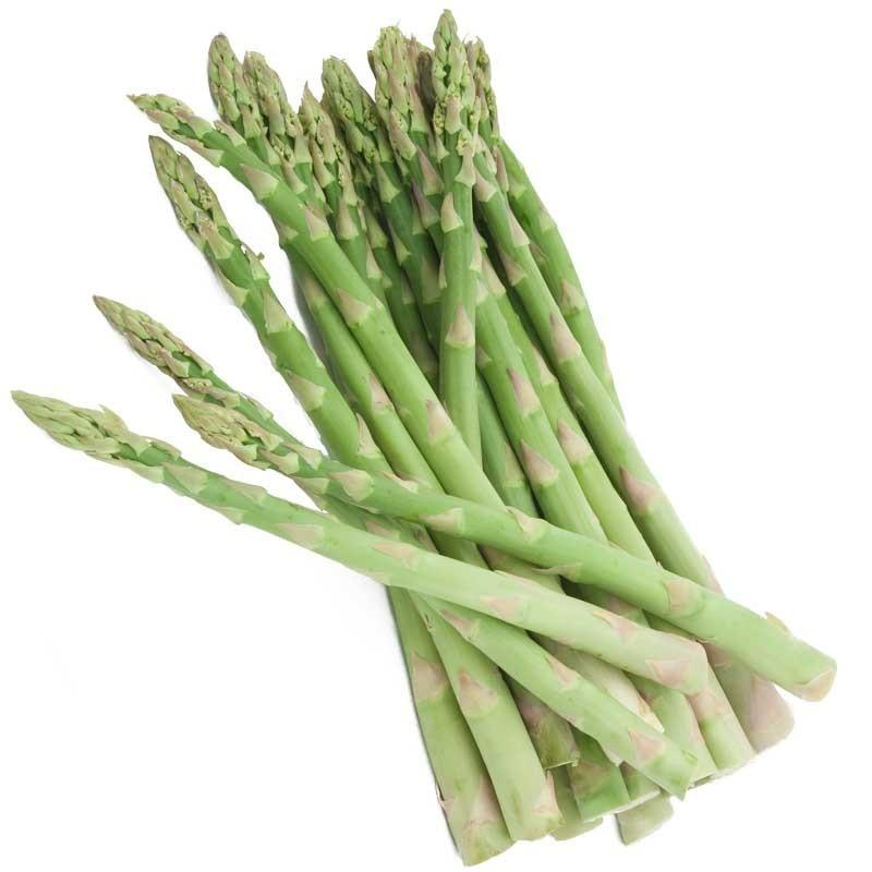 OSC Martha Washington Asparagus - Packet