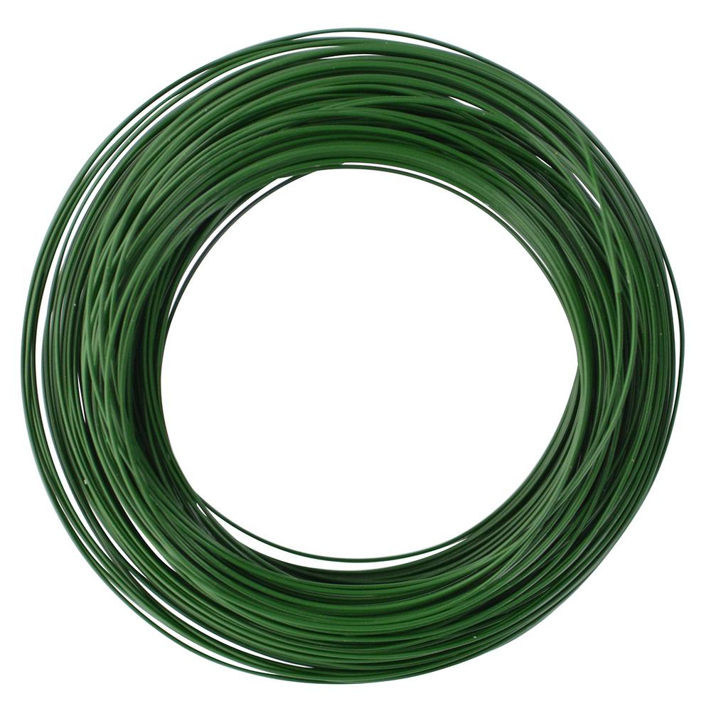Holland Greenline Floral Wire - 100'