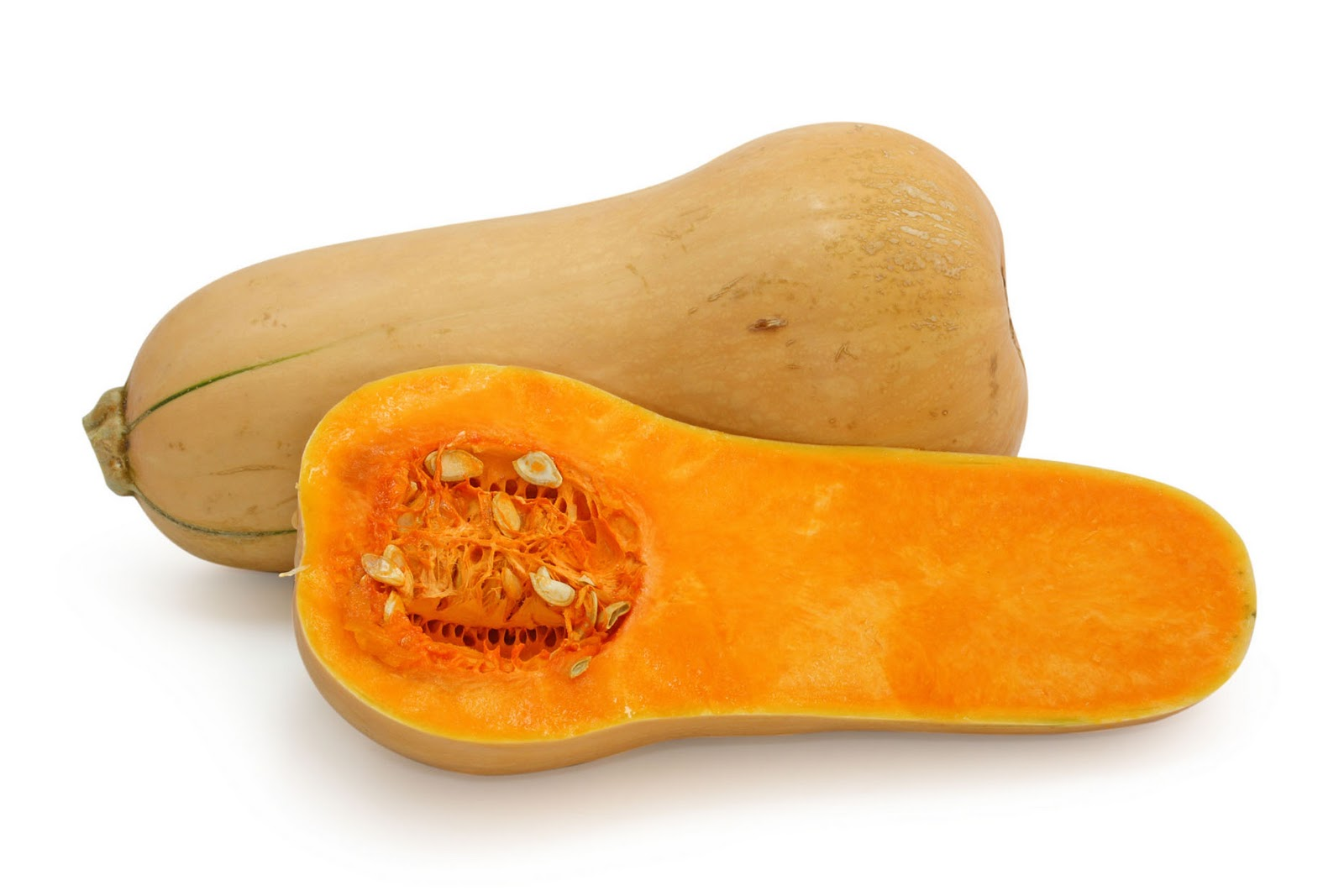 Waltham Butternut Squash Seeds (Winter Type) - 1/2 Tbsp - Bulk