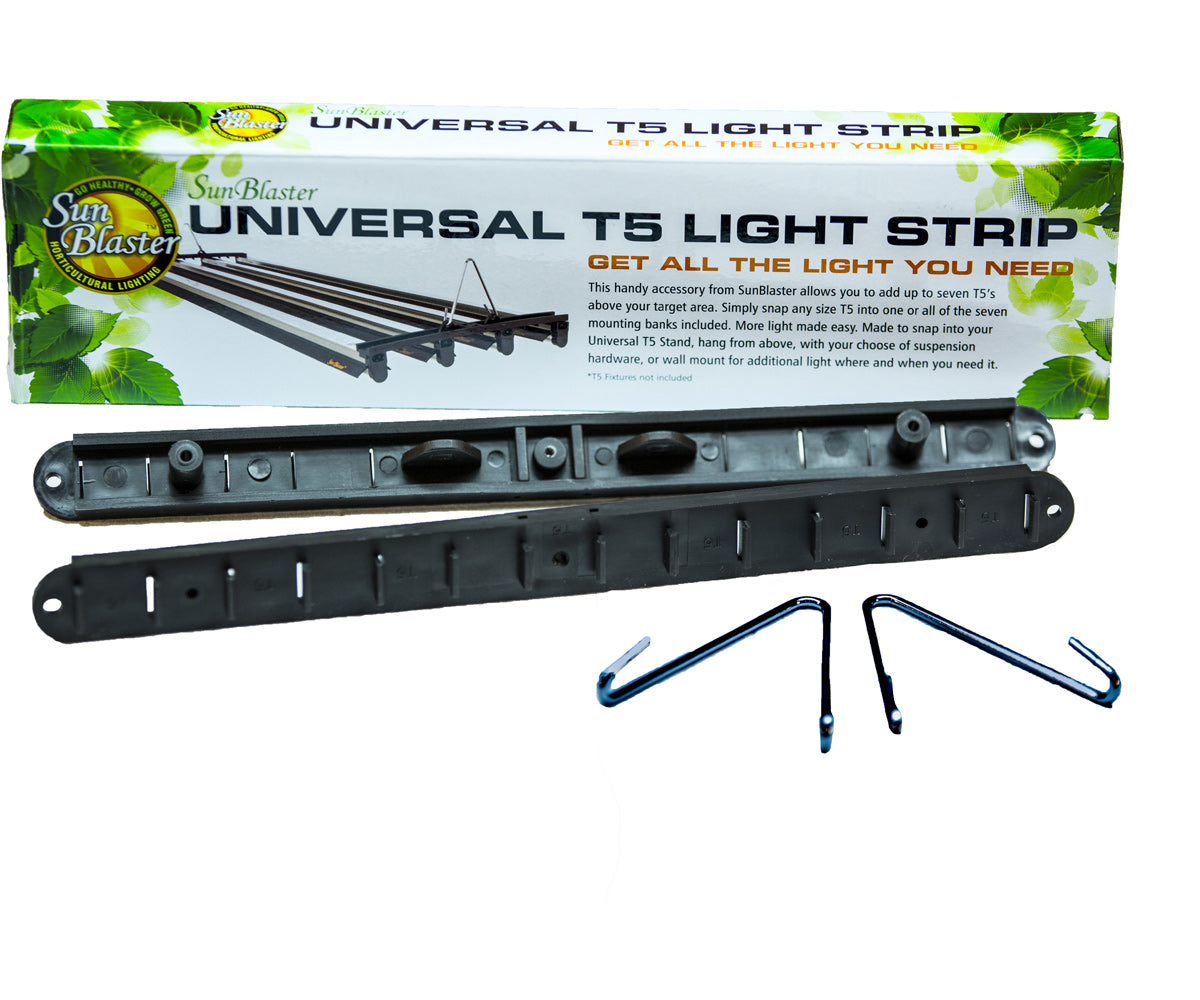 Sun Blaster Universal T5 Light Strip Hanger