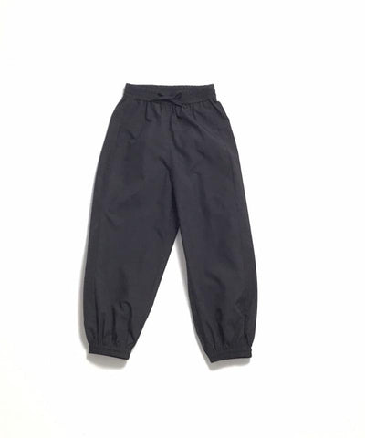 ARCH&LINE/Arch and Line WATER SLIDE ALADDIN PANTS