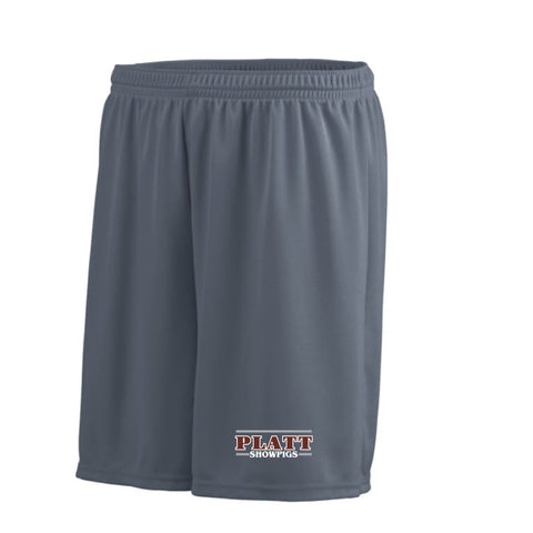 Platt Shorts - Graphite - Toddler, Youth and Adult