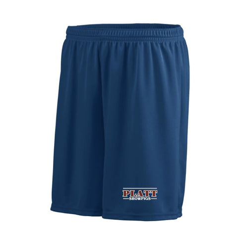 Platt Shorts - Navy - Toddler, Youth and Adult