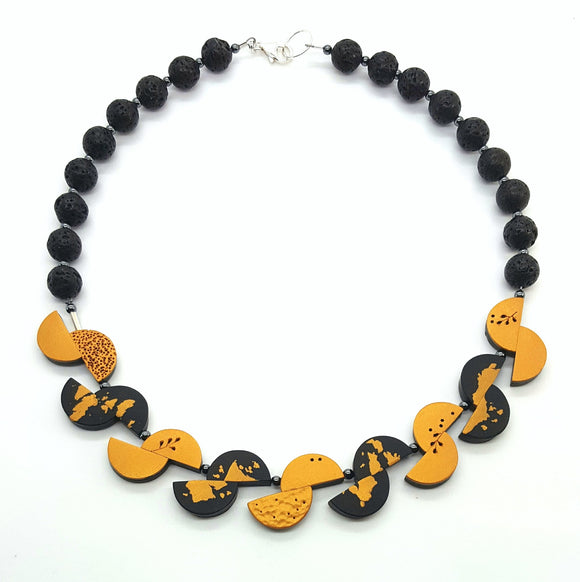 Shifted Necklace