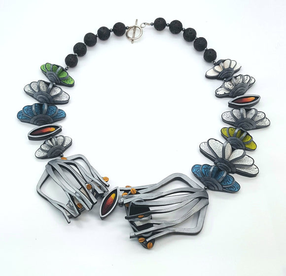 Lantern Festival Necklace