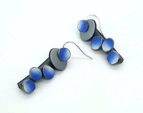 Cane Earrings