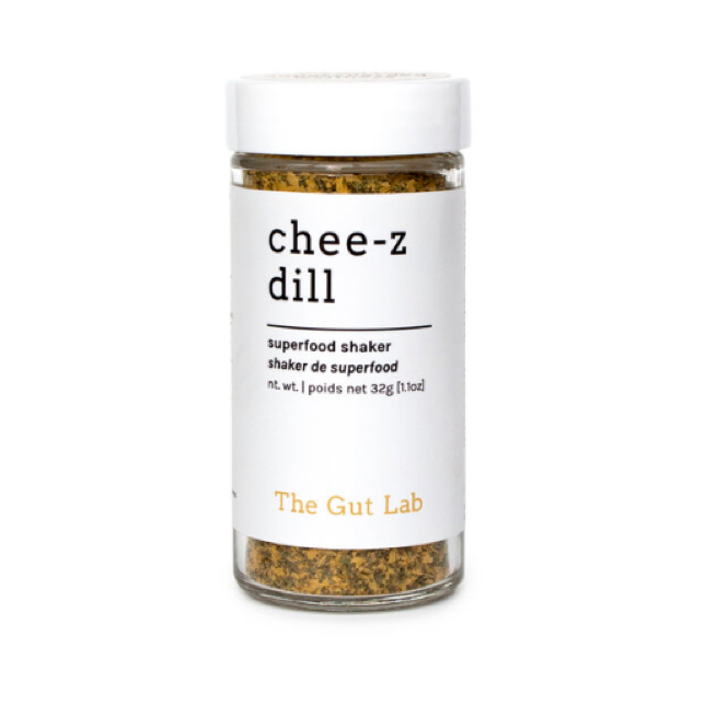 Chee-Z Dill Superfood Shaker