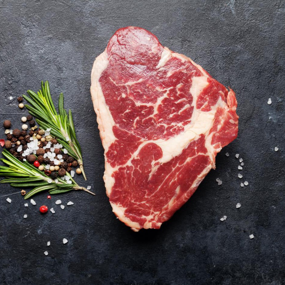 Beef Ribeye Steak
