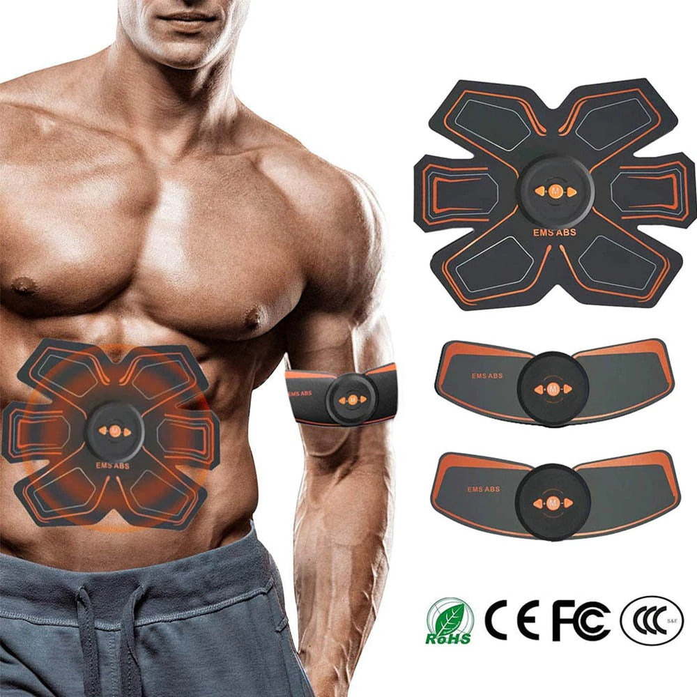 F1natix Muscle Stimulator