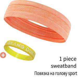 Open image in slideshow, Finatix Absorbent Sweat Band
