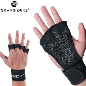Open image in slideshow, Weight Lifting Gloves