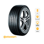 275/40 R22 108Y XL FR CROSS CONTACT LX SPORT (**)CONTINENTAL
