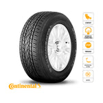 275/55 R20 111S CROSS CONTACT LX20 CONTINENTAL