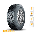 LT245/75 R16 120/116S LRE FR TERRAIN CONTACT AT50 CONTINENTAL