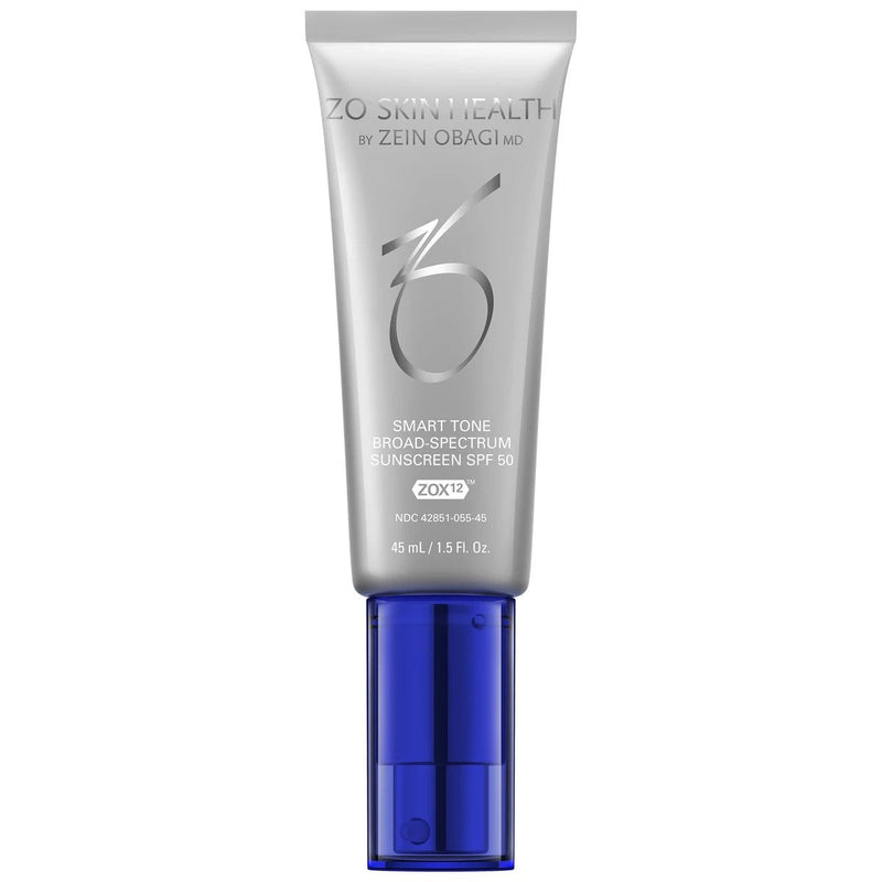 ZO® SKIN HEALTH SMART TONE BROAD SPECTRUM SUNSCREEN SPF 50