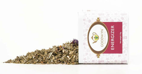 Goodwyn Tea (Herbal)