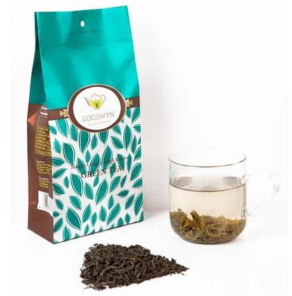 SINGLE ORIGIN HIGH GROWN GREEN TEA