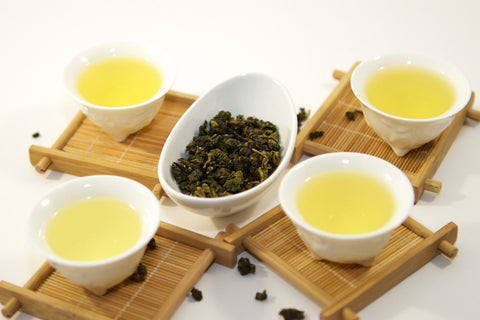 Oolong Tea Recipe
