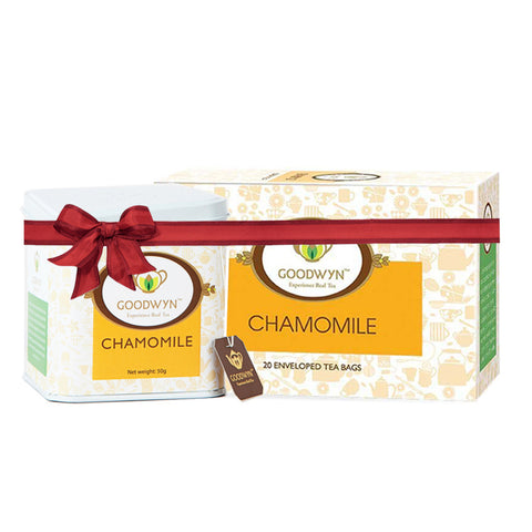 Buy Chamomile Tea