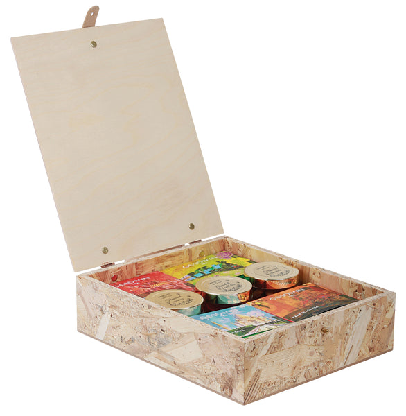 GOODWYN TEA DIWALI SIGNATURE TEA GIFT HAMPER