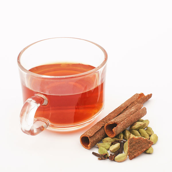 Goodwyn Masala Chai, Classic Black Tea with Traditional Indian Spices,100 Grams, Makes 50 Cups