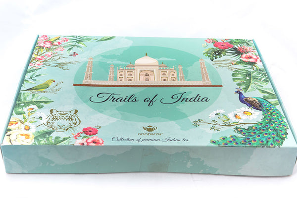indian tea gifts