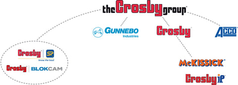 The Crosby Group of companies