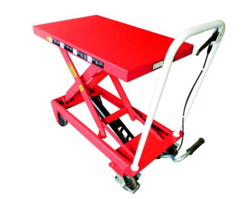 500lb Lift Table