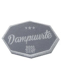 Badge Dampuurte