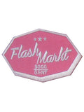 Badge Flashmarkt