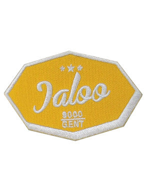 Badge 'Jaloo'