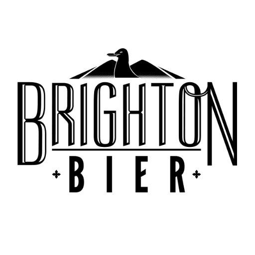 Gift Pack | 2 Beers + Brighton Bier Pint Glass