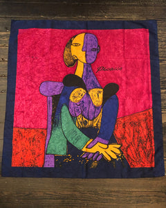 Picasso Scarf