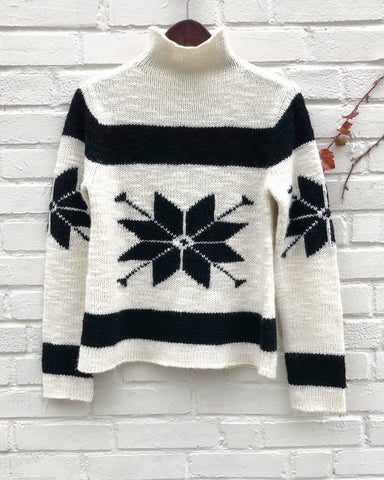 Polo Jeans Winter Sweater