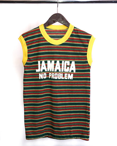 Jamaica No problem T shirt