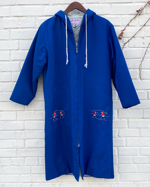Grenfell Handicrafts Ltd Original Hoodie Coat SOLD