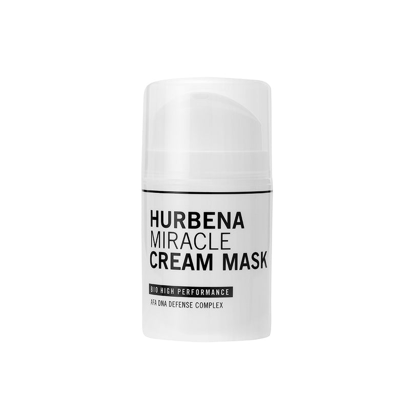 Hurbena Miracle Cream Mask LQF