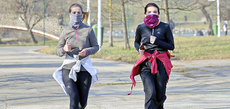 What do i need for running in winter?