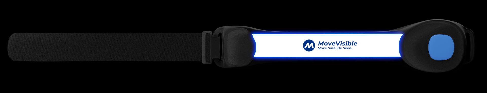 Arm Light Band for Runners
