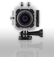 Silverlabel Action Cam 360